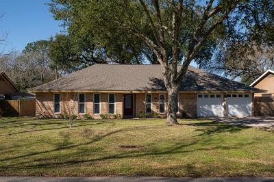 La Porte Single Family Home For Sale: 3122 Bonner Street