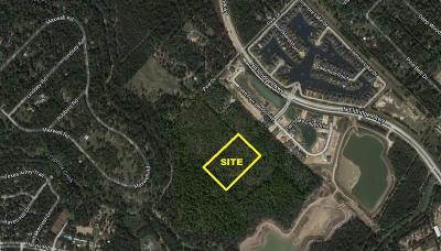 Cypress Residential Lots & Land For Sale: Pine Drive
