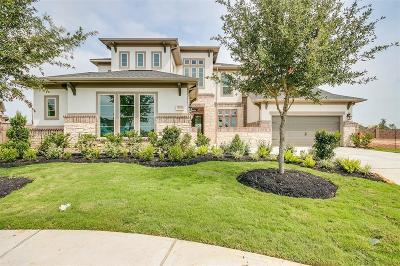 Missouri City Single Family Home For Sale: 2511 Serene Path