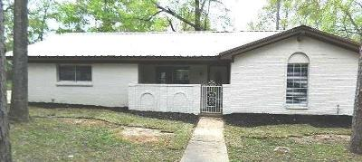 New Caney Single Family Home For Sale: 1702 Athens Drive