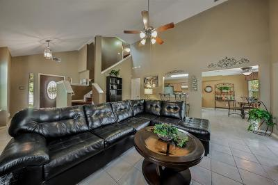 Richmond Single Family Home For Sale: 5707 Wandering Creek Drive