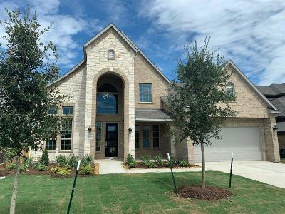 Cypress Single Family Home For Sale: 17730 Dawn Mill
