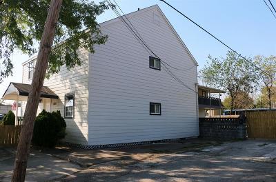 Houston Multi Family Home For Sale: 8105 Kingsley Street