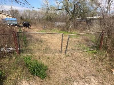 Houston Residential Lots & Land For Sale: Catalina Lane