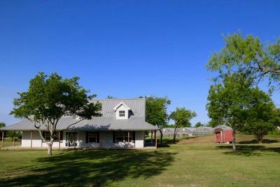 Navasota Farm & Ranch For Sale: 22044 Kathy Fleming Rd Road