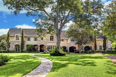 Fort Bend County Single Family Home For Sale: 2 Farrell Ridge Drive
