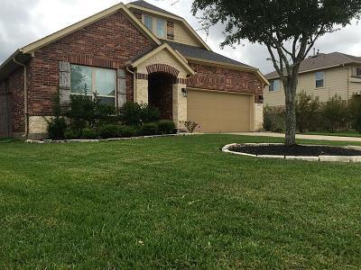 Fulshear Single Family Home For Sale: 4123 Addison Ranch Lane