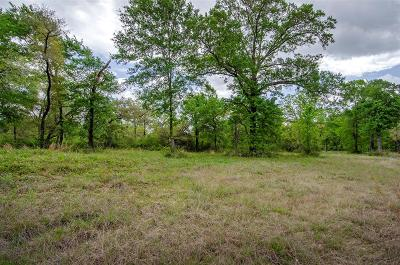 Washington County Country Home/Acreage For Sale: Tract 1 Lone Star Farm