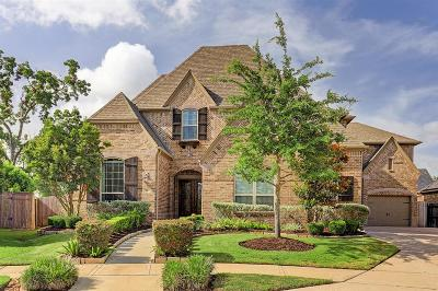 Sienna Plantation Single Family Home For Sale: 18 Cotton Iron Drive