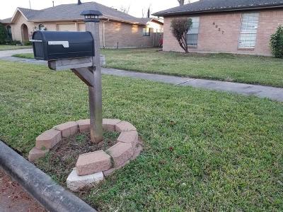 Houston Single Family Home For Sale: 6027 Black Maple Lane