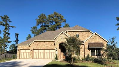 Conroe Single Family Home For Sale: 14116 N Evergreen Ridge Court