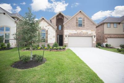 Spring Single Family Home For Sale: 7419 Kearney Hill Lane