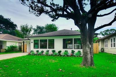 Single Family Home For Sale: 919 E 14th Street