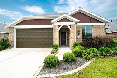 Single Family Home For Sale: 16323 Hillside Garden Lane
