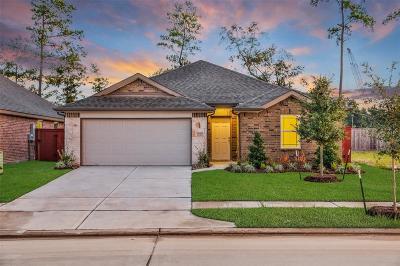Porter Single Family Home For Sale: 22323 Log Orchard Lane