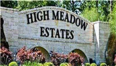 Montgomery Residential Lots & Land For Sale: 6918 Crockett Court