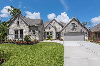 Cypress Single Family Home For Sale: 13506 Hartford Bay Trail
