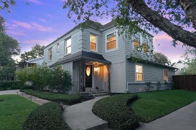 Single Family Home For Sale: 2102 Swift Boulevard