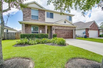 League City Single Family Home For Sale: 6726 Hidden Colony Lane