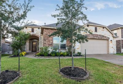 Tomball Single Family Home For Sale: 22911 Banff Brook Way