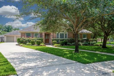 Richmond Single Family Home For Sale: 1935 Farmers Creek Drive