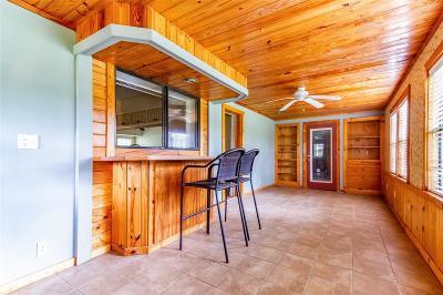Blessing Single Family Home For Sale: 117 Bounty Street