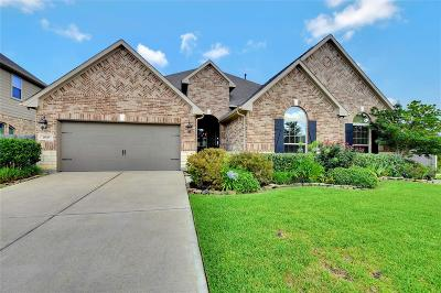Friendswood Single Family Home For Sale: 1500 Royal Field Lane
