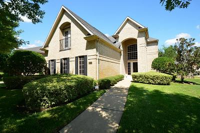 Cypress Single Family Home For Sale: 16114 Golden Manor Lane