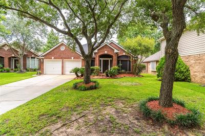 Single Family Home For Sale: 1435 Basswood Springs Court