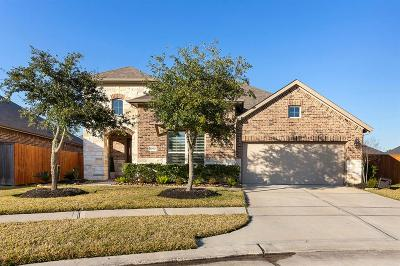 Cypress Single Family Home For Sale: 14910 Primrose Hollow Court