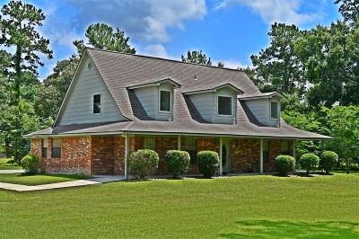 Porter Single Family Home For Sale: 23793 Ford Road