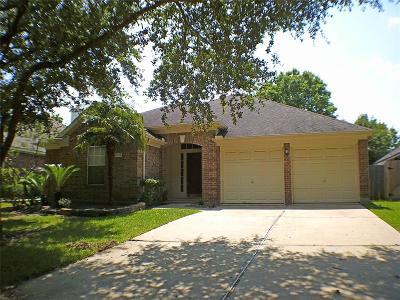 Single Family Home For Sale: 14110 Hazel Ridge Court