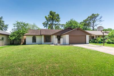 Single Family Home For Sale: 7831 Kellwood Drive