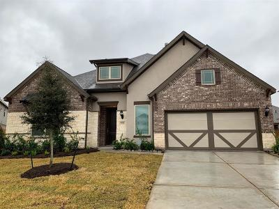 Tomball TX Single Family Home For Sale: $373,990