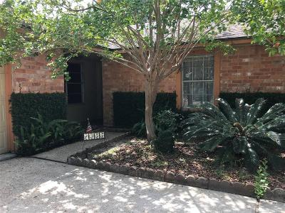 Channelview Single Family Home For Sale: 1355 Leadenhall Circle