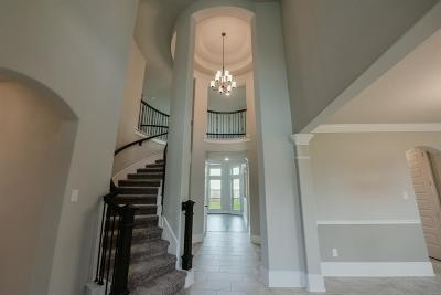 Fulshear Single Family Home For Sale: 30711 Aster Brook Drive