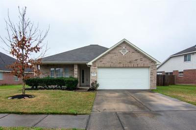 Spring Single Family Home For Sale: 5207 Lost Cove Lane