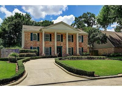 Harris County Single Family Home For Sale: 14407 Chadbourne Drive