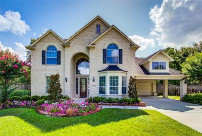 Conroe Single Family Home For Sale: 5 Sagestone