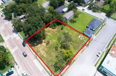 Residential Lots & Land For Sale: 3000 Elysian Street