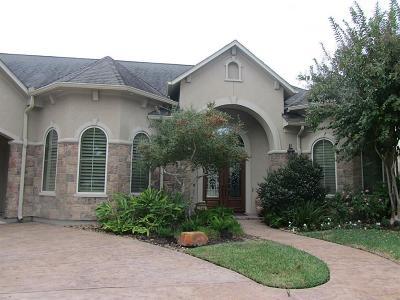 Single Family Home For Sale: 16603 Bridge Creek Falls Court