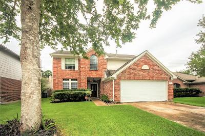 Sugar Land Single Family Home For Sale: 16914 Summer Hollow Drive