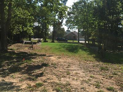Willis Residential Lots & Land For Sale: 12893 Andromdia