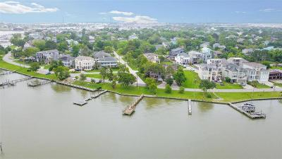 Clear Lake Shores Single Family Home For Sale: 203 W Shore Drive