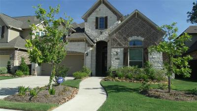 The Groves Single Family Home For Sale: 13418 Sipsey Wilderness Drive