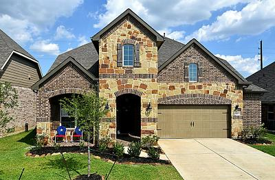 Tomball Single Family Home For Sale: 9415 Dochfour