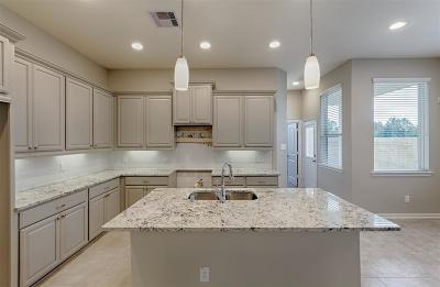 Porter Condo/Townhouse For Sale: 22328 Misty Woods Lane