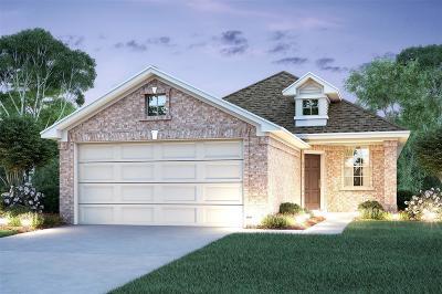 Humble Single Family Home For Sale: 11007 Sun River Falls Drive