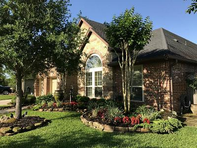 Sugar Land Single Family Home For Sale: 5604 Plum Point Court