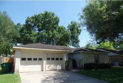 Single Family Home For Sale: 743 Reseda Drive